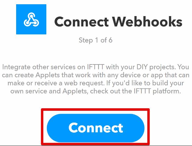 『 【完全図解】ifttt使い方とgoogle_sheetの連携 』 ..connectをクリックします。..