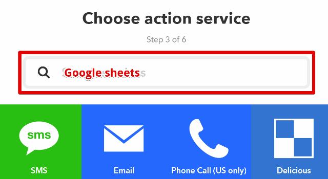『 【完全図解】ifttt使い方とgoogle_sheetの連携 』 ....