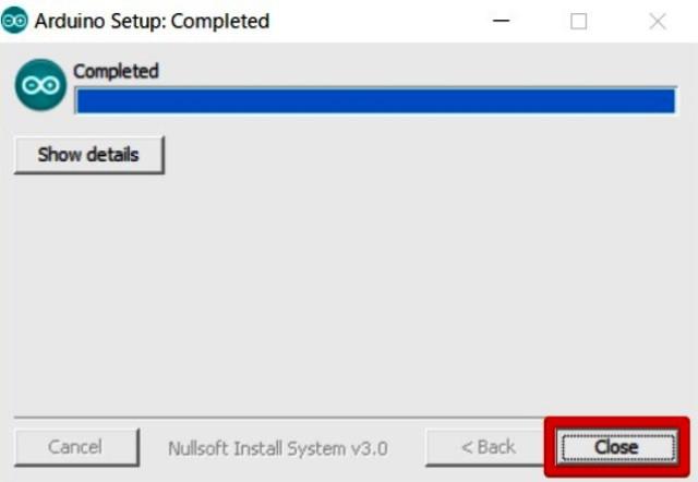 『 arduino IDEをインストールしてesp32を使ってみる 』 ....